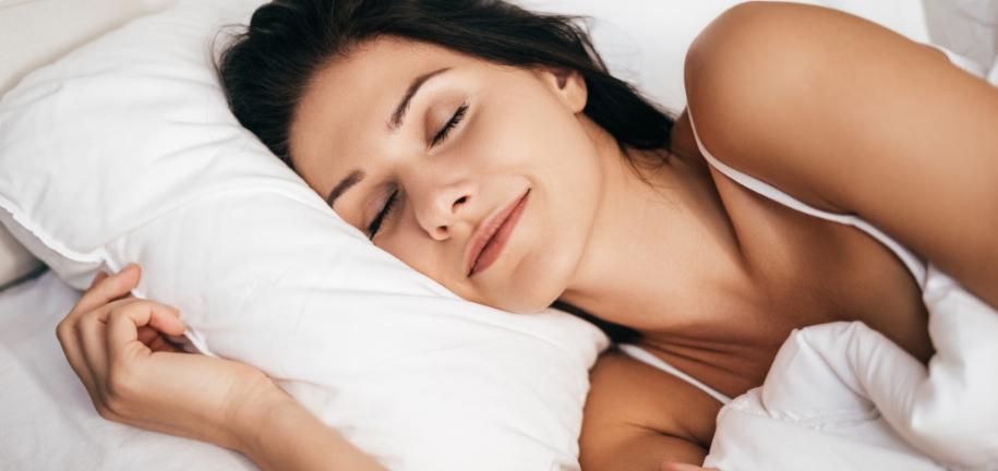 8 Tipps für einen besseren Schlaf