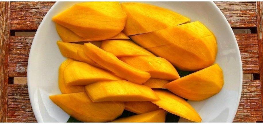 6 Gesundheitliche Vorteile von Mangos