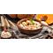 Slow Cooker Kürbis-Oatmeal