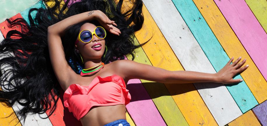 Tipps für deine Sommer-Selfcare
