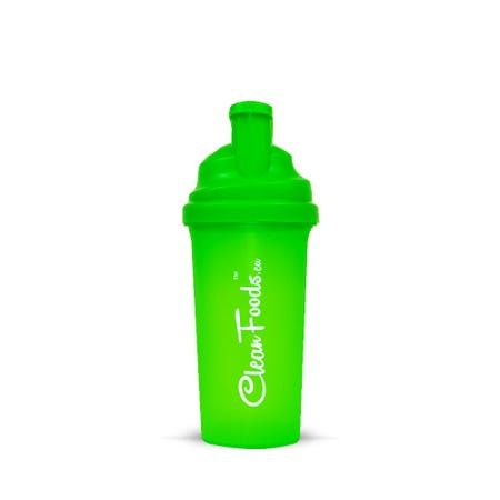 Shaker Grün