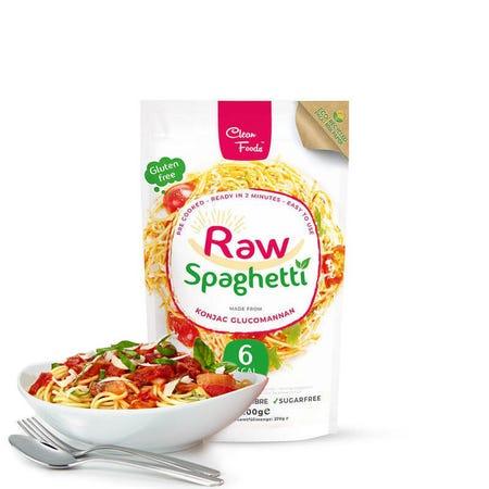 RohSpaghetti