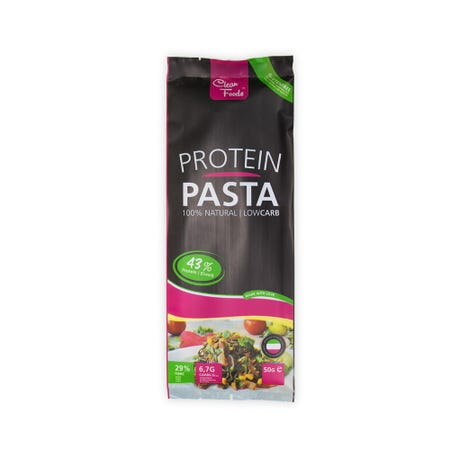 Tryout Protein pasta
