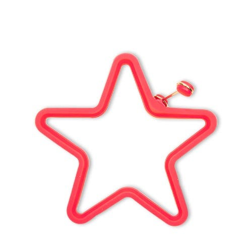 Star-Pfannkuchenform