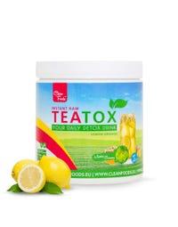 TeeTox