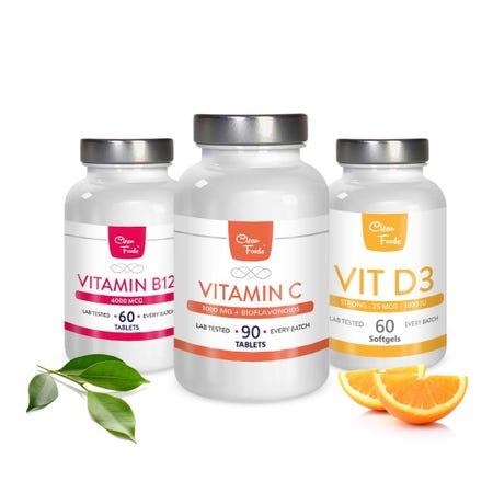 Immun-Booster Paket L