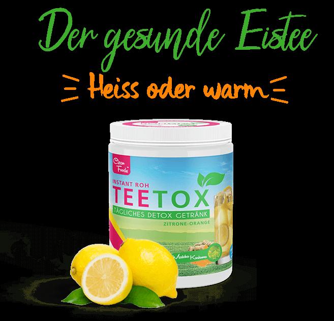 1x TeeTox